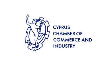Cyprus Chamber of Commerce and Industry Logo